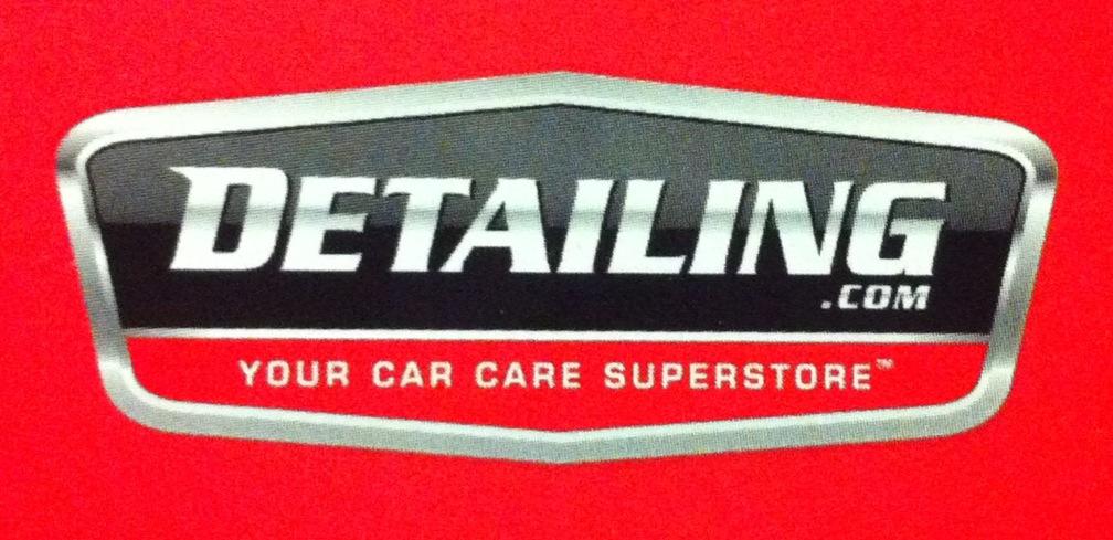 Detailing.com Logo